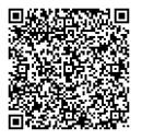マイページ二次元バーコード