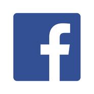 イラスト:Facebookのロゴ